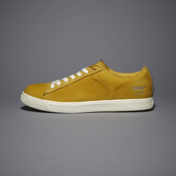 UNDFTD x PUMA Clyde Luxe 2 Collection - Now Available