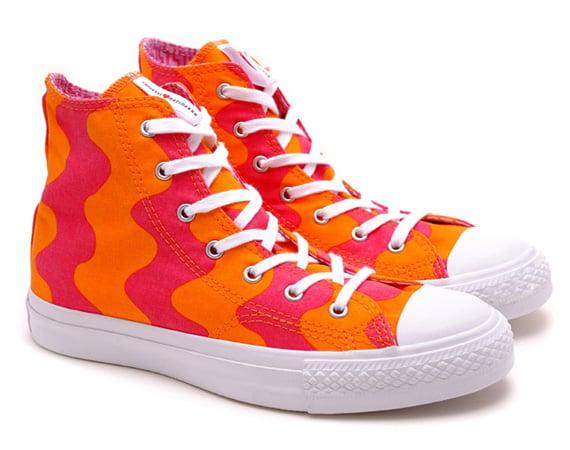 Converse ♥ Marimekko | Spring 2012 Collection | SneakerFiles