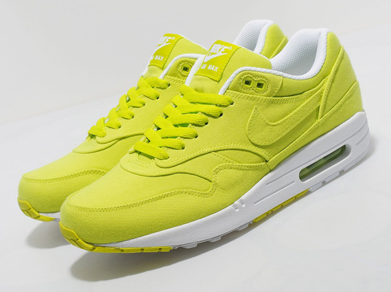 Nike Air Max 1 'Cyber' - Another Look