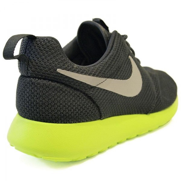 Nike Rosche Run 'Anthracite/Wolf Grey-Cyber'