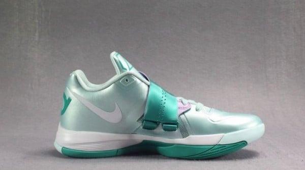 Nike Zoom KD IV 'Easter' - Additional Images