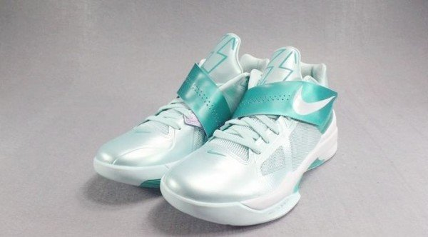 Nike Zoom KD IV 'Easter' - Additional Images