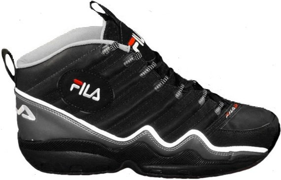 Fila Flying Fortress
