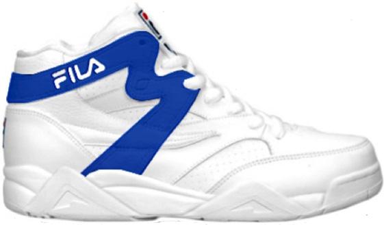 Fila M Squad (Original) SneakerFiles  SneakerFiles