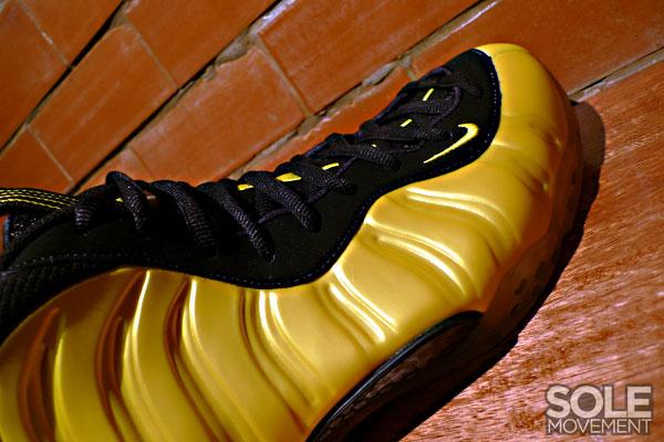 Nike Air Foamposite One 'Electrolime' Nearing Release