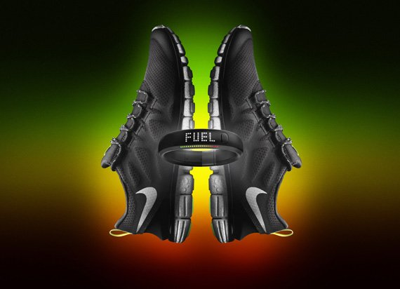 Nike Free 3.0 V3 QS 'Fuel' - Delayed