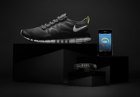 Nike Free 3.0 V3 QS 'Fuel' - Available at SXSW