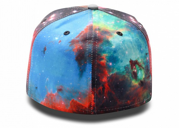 New Era 59FIFTY Galaxy