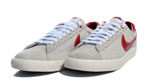 Release Reminder: CLOT x Nike Tennis Classic Suede