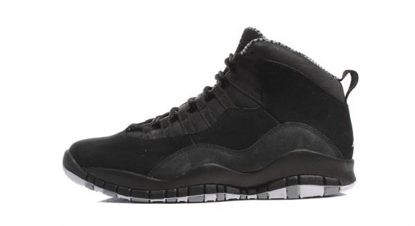 Air Jordan X (10) 'Stealth' - Release Date + Info