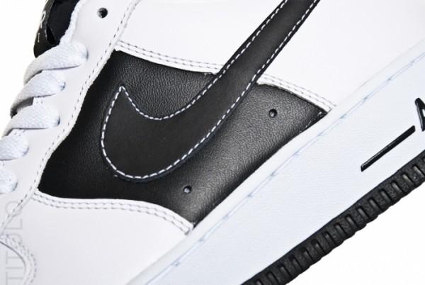 Nike Air Force 1 Low 'White/Black-White'