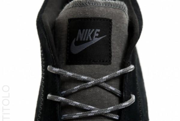 Nike Wardour Chukka 'Black/Cool Grey-Pure Platinum'