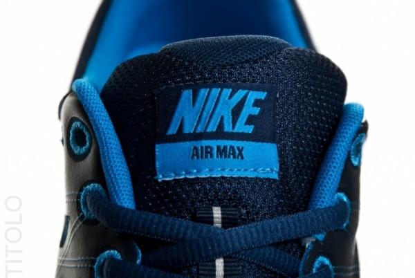 Nike Air Max+ 2009 'Midnight Navy'