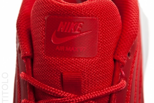 Nike Air Max 97 Cvs Red