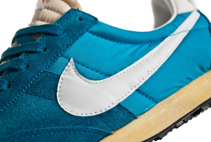 Nike Pre Montreal Vintage 'Green Abyss/Summit White-Current Blue-Sail'