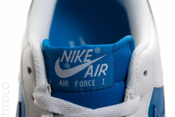 Nike Air Force 1 Low 'White/Soar'