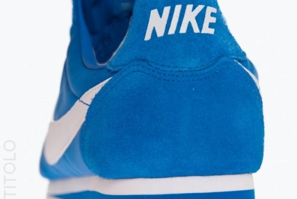 Nike Cortez Classic Nylon 'Soar'