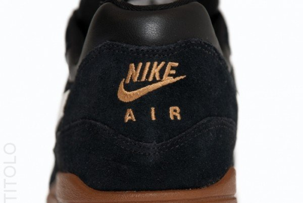 Nike Air Max 1 Premium 'Hazelnut' - Another Look