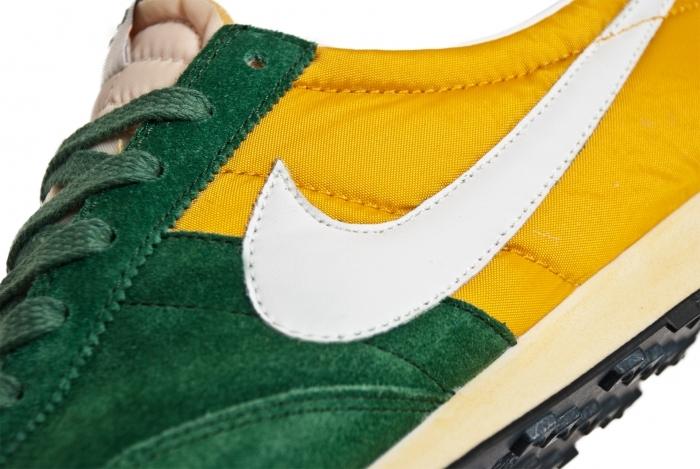 Nike Pre Montreal Vintage 'Gorge Green/Summit White-Sail-Yellow'