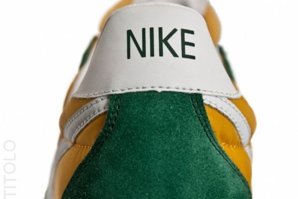 Nike Pre Montreal Vintage 'Gorge Green/Summit White-Sail-Yellow'