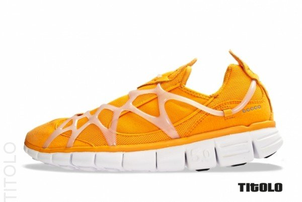 Nike Kukini Free 'Vivid Orange'