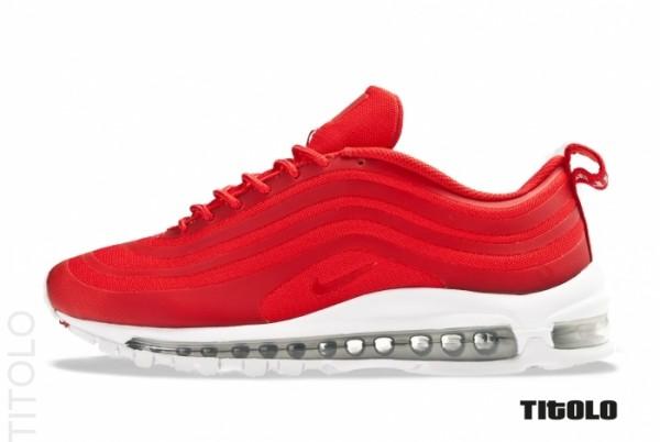 Nike Air Max 97 CVS 'Sport Red'   SneakerFiles