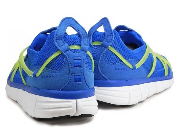 Nike Kukini Free 'Soar/Cyber' - Another Look