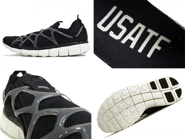 Nike Kukini Free 'Black/Anthracite' - Another Look