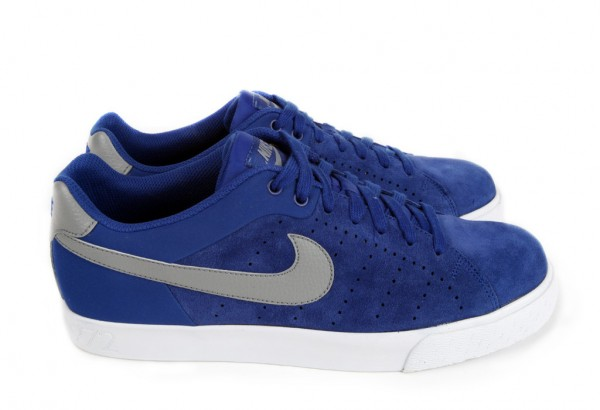 Nike Court Tour Suede 'Old Royal'