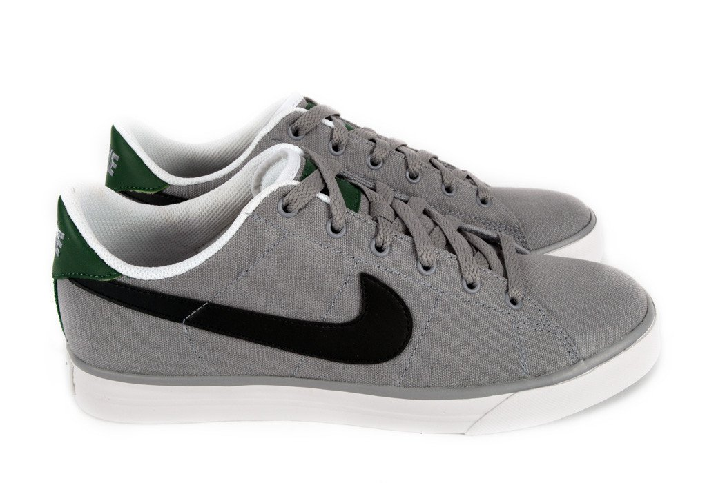 Nike Sweet Classic Canvas 'Grey'