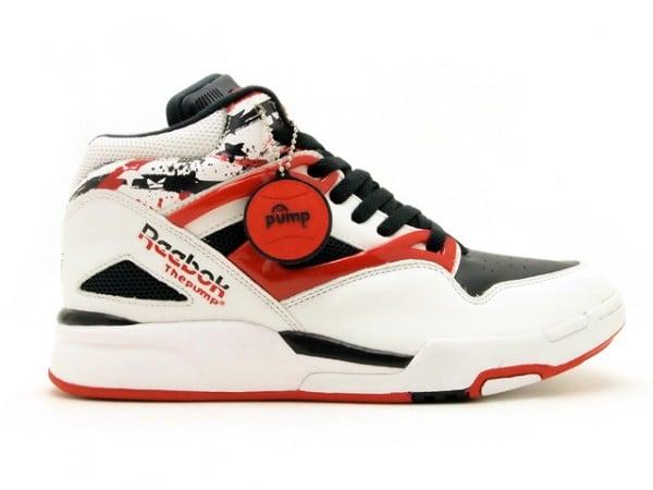 Reebok Pump Omni Lite 'Olympic' | SneakerFiles