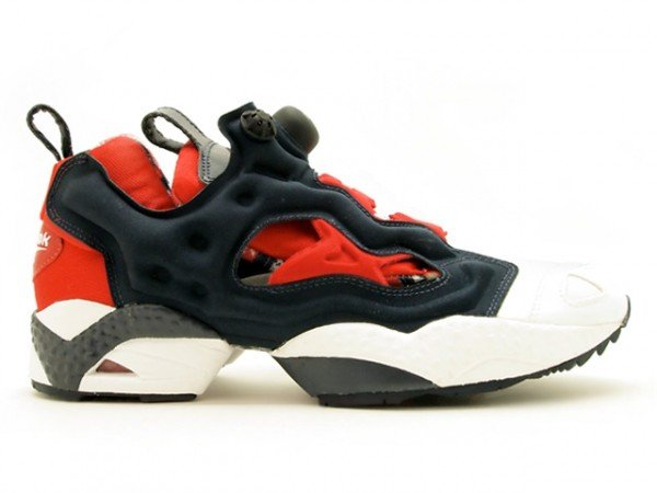 Reebok Insta Pump Fury 'Olympic'