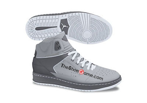 Jordan Classic - Holiday 2012