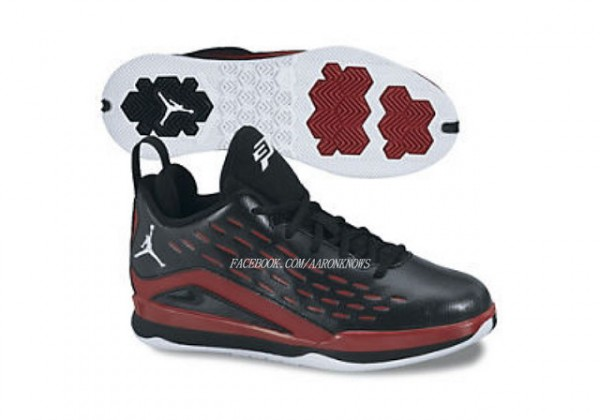Jordan CP3.VI - Holiday 2012