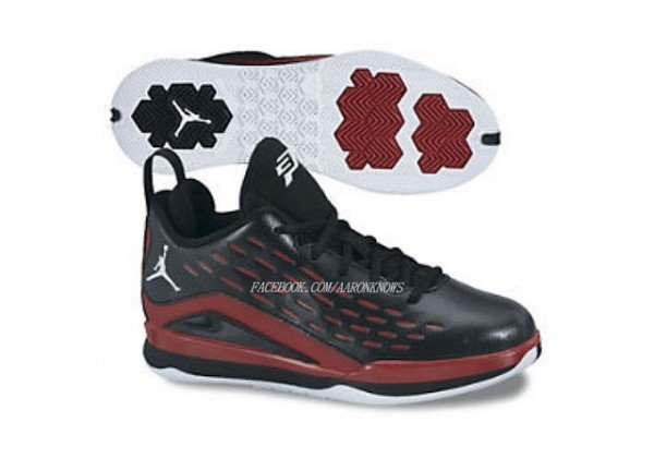 Jordan CP3.VI - Holiday 2012