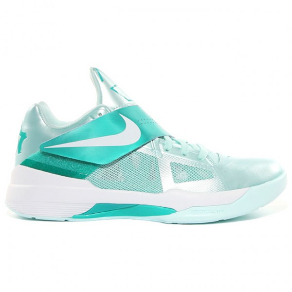 Nike Zoom KD IV 'Easter' - Release Date + Info