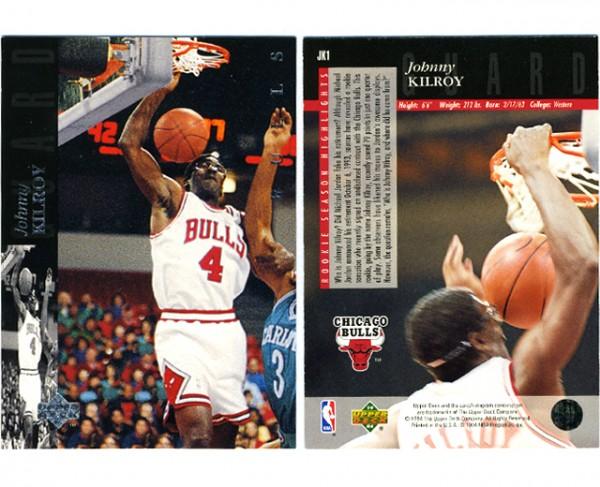 Video: Air Jordan IX Johnny Kilroy Commercial
