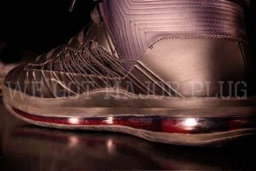 Nike LeBron 9 P.S. Elite - Release Date + Info