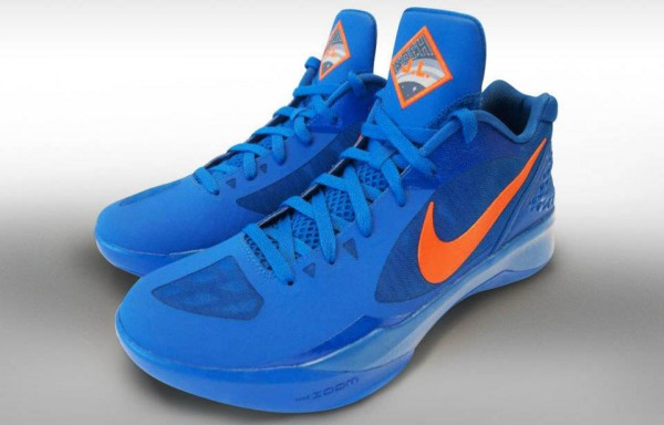Nike Zoom Hyperdunk 2011 Low Jeremy Lin 'Galaxy' PE Possibly Dropping in April
