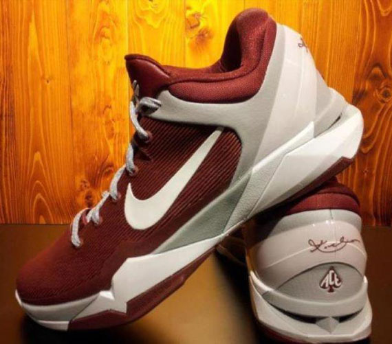 Nike Kobe VII (7) 'Lower Merion Aces' - Release Date + Info