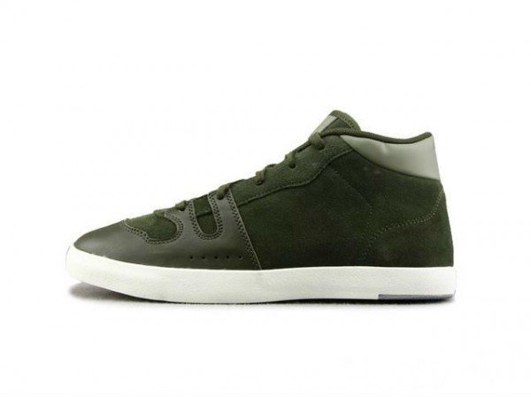 Nike Manor Suede 'Olive'