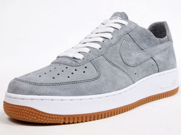 Nike Air Force 1 Low Deconstruct Premium 'Grey'