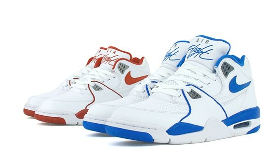Nike Air Flight 89 - Spring/Summer 2012