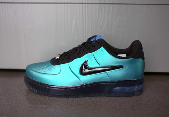 Nike Air Force 1 Foamposite Pro Low