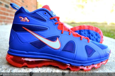 new product 0889b 5392a nike-air-max-griffey-fury-old-royalaction-red-