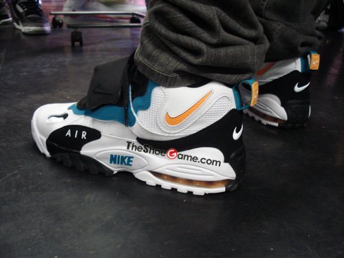 Nike Air Speed Turf Max