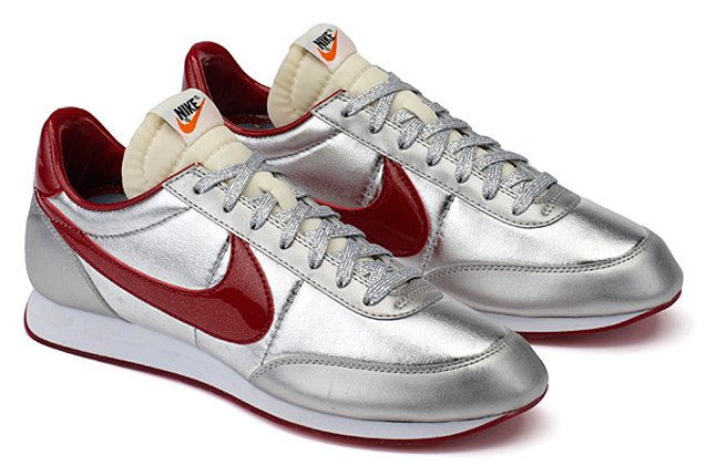 Nike Air Tailwind Night Track Disco Red