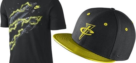 Nike Air Foamposite One  Electrolime  Shirt   Snapback  16ebb2ca7be