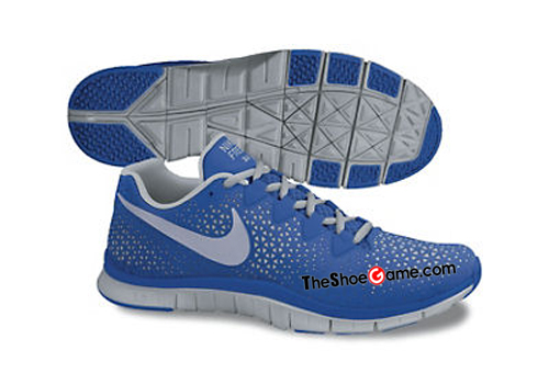 Nike Free Haven 3.0 - Holiday 2012