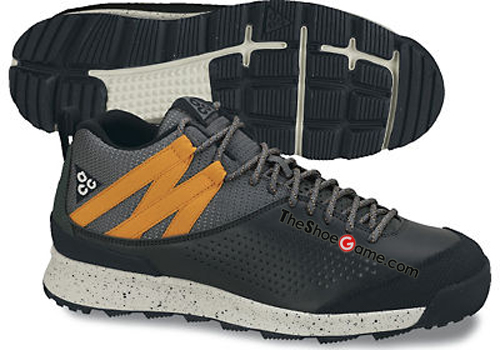 Nike ACG Okwahn II - Fall 2012